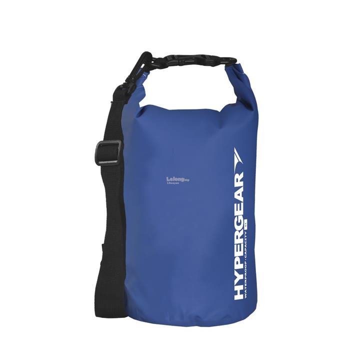 Hypergear Dry Bag 5L (BLUE)