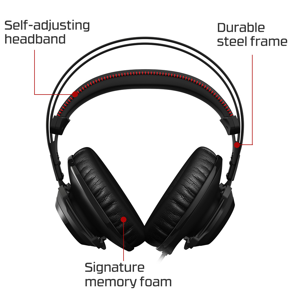 92420c85d14 HyperX Cloud Revolver Gaming Headse (end 5/21/2021 12:00 AM)