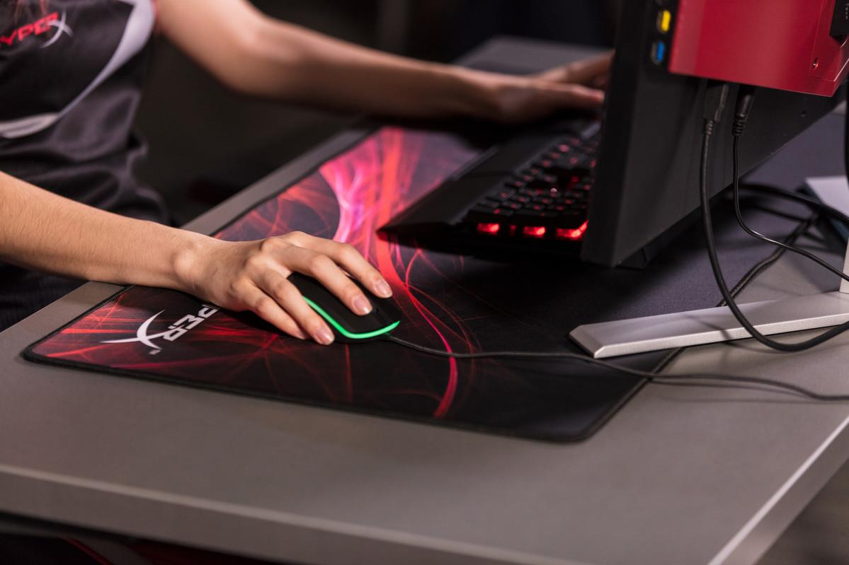 Hyperx Fury Healthupdates Kingston Hx318c10fwk2 16 16gb Ddr3 Pc15000 White Heatspreader S Pro Gaming Mouse Pad Speed Edition M L