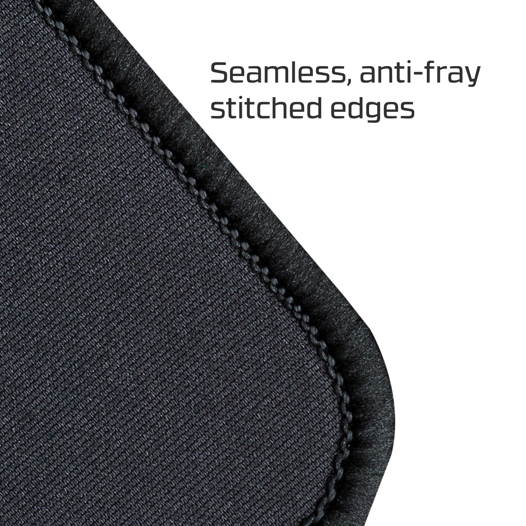 6436fb2dffe HyperX FURY S Speed Edition Pro Gaming Mouse Pad (Medium) 300mm x 360m