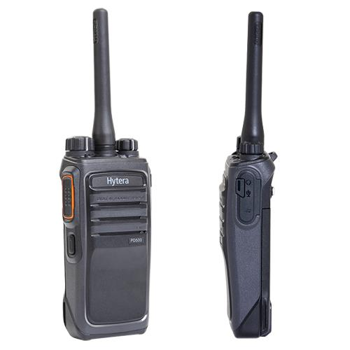 Hytera PD508 Digital Mobile Radio Walkie Talkie