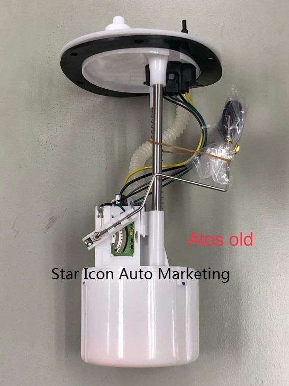 Hyundai Atos Fuel Pump Assy (Old Model) Round Lamp