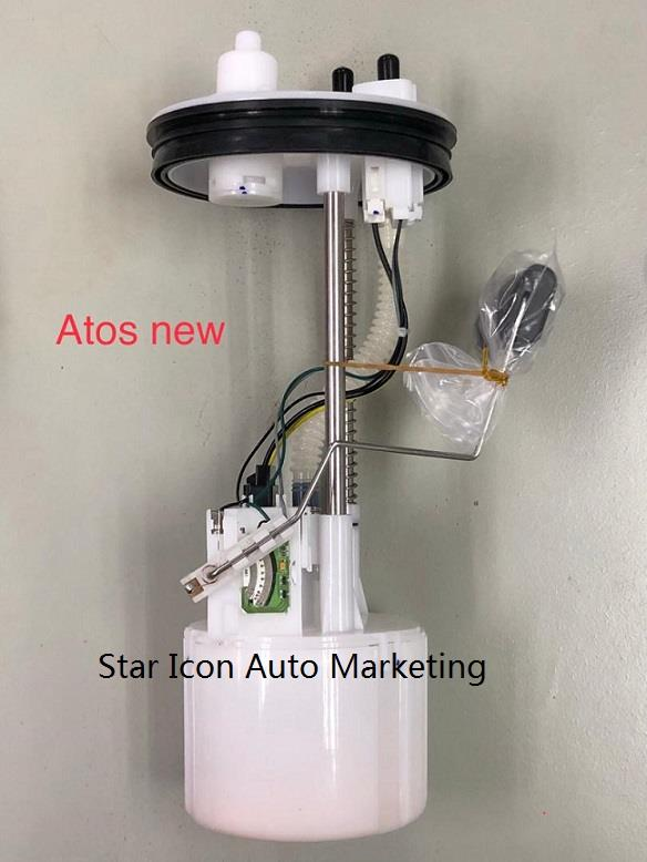Hyundai Atos Fuel Pump Assy (New Model) Square Headlamp