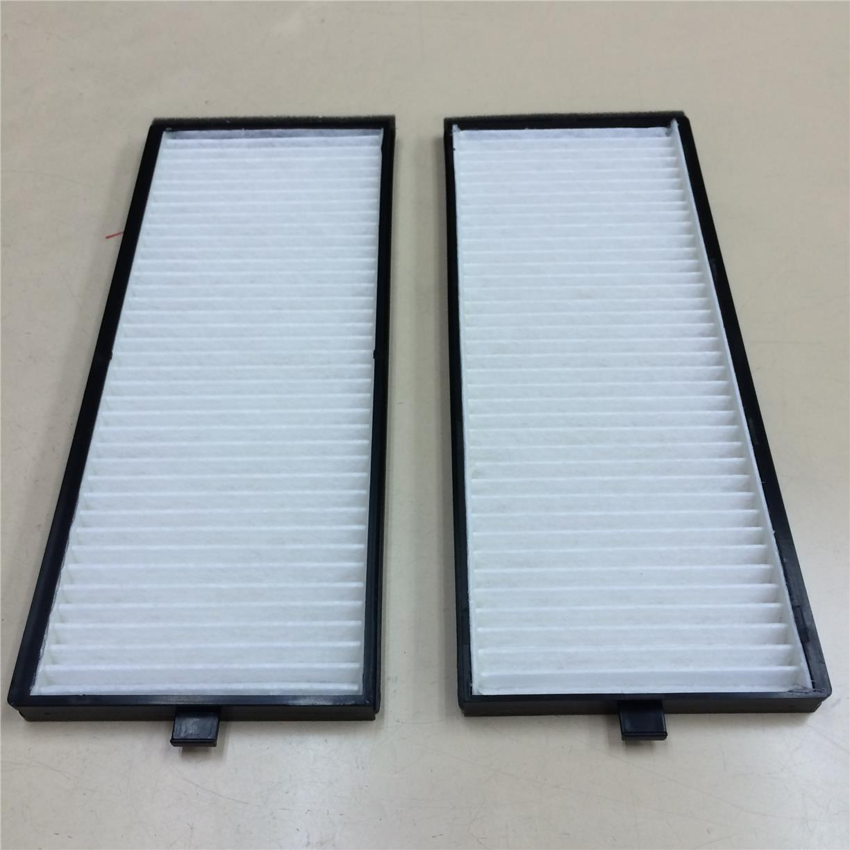 Hyundai Getz Blower Air Filter-HCC