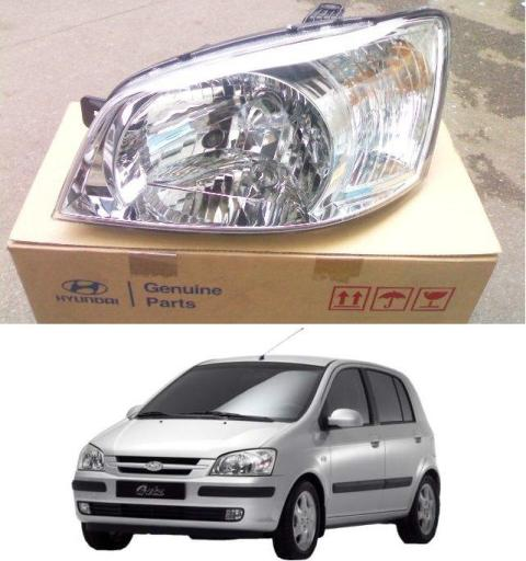 Hyundai Getz Head Lamp Original End 12 11 2019 11 17 Pm