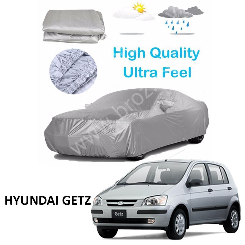 Hyundai Getz MADE IN KOREA Ultra Feel Car Full Cover   S. U2039 U203a