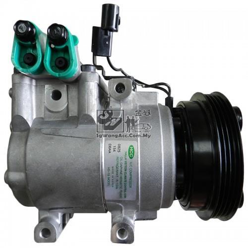 Hyundai Matrix 1 6L -Car Air Cond Compressor