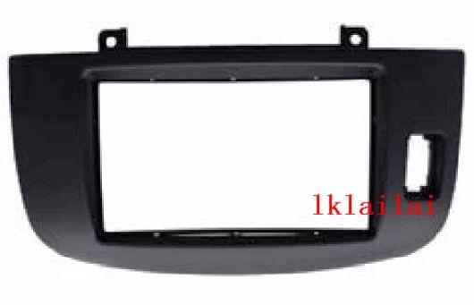 Hyundai Sonata '06-09 Double Din Casing/Dashboard Panel Casing