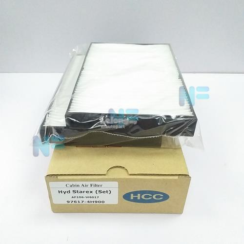 Hyundai Starex OEM Carbon Cabin Air Cond Filter