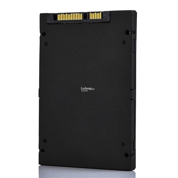 I-Flash Disk High-Speed Transmission SSD SATA  Without Cache 32GB