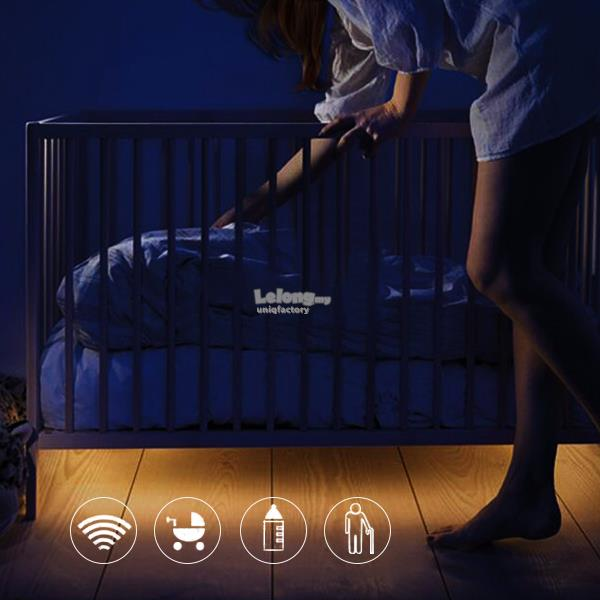 Kids Bedroom At Night new i- light bedroom led strip pir m (end 8/28/2018 2:15 pm)