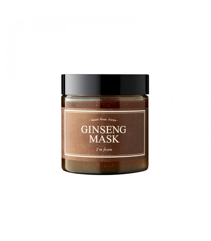 I'm From, Ginseng Mask (120g)