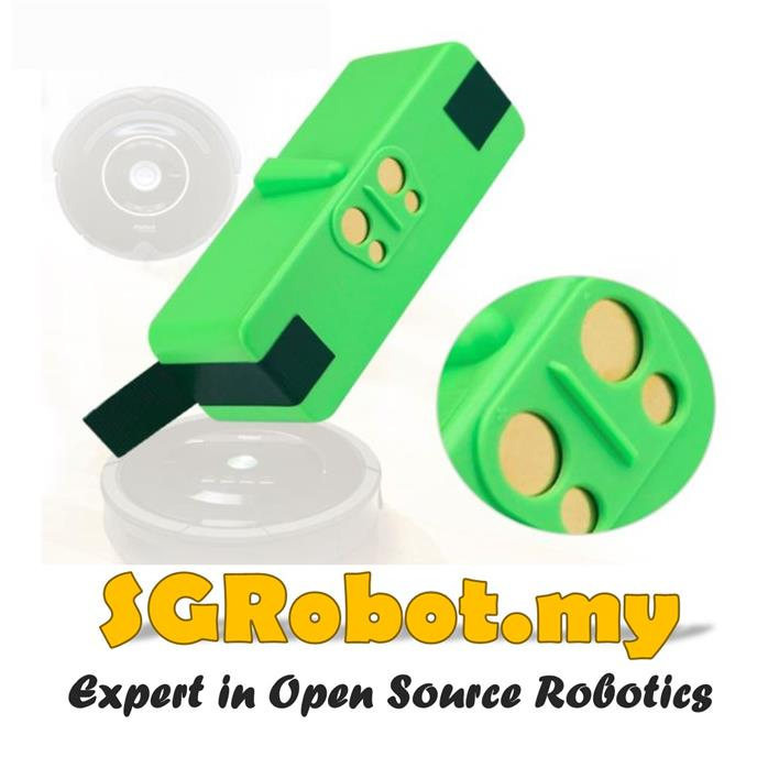 i Robot Roomba Vacuum Battery Lithium Replacement Battery 4400mAH