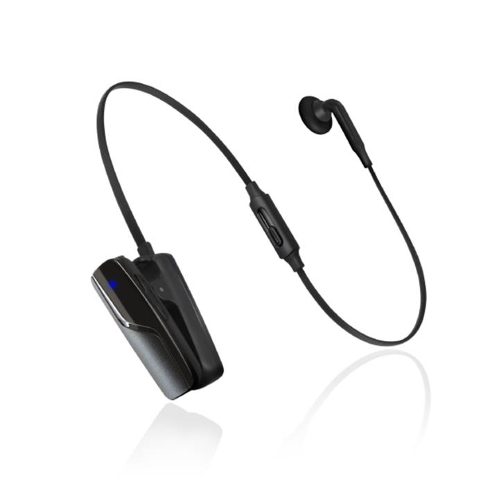 I-Tech VoiceClip 3100 Mono Bluetooth In-Ear Headset