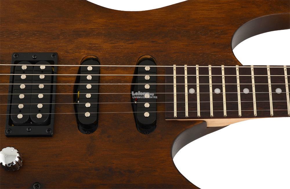 ibanez gsa60 wnf electric guitar end 12 7 2018 6 15 pm. Black Bedroom Furniture Sets. Home Design Ideas