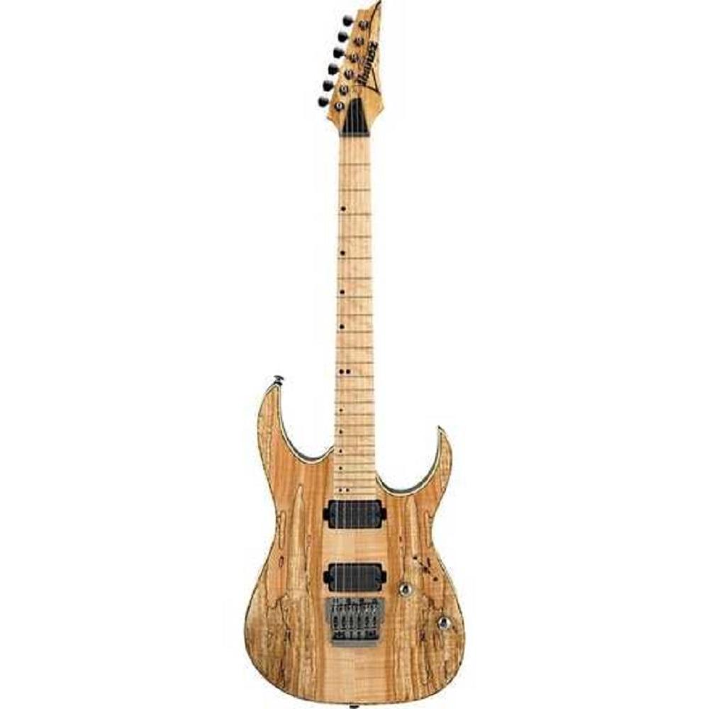 Ibanez RG721MSM Electric Guitar Natural Flat RG 721MSM