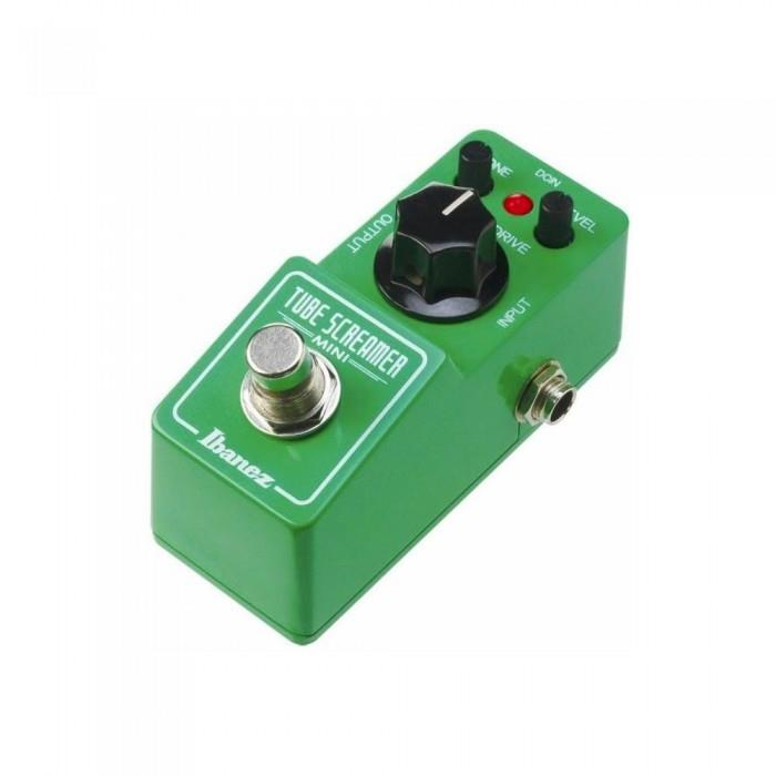 Ibanez TS MINI Tube Screamer Mini Overdrive Pedal