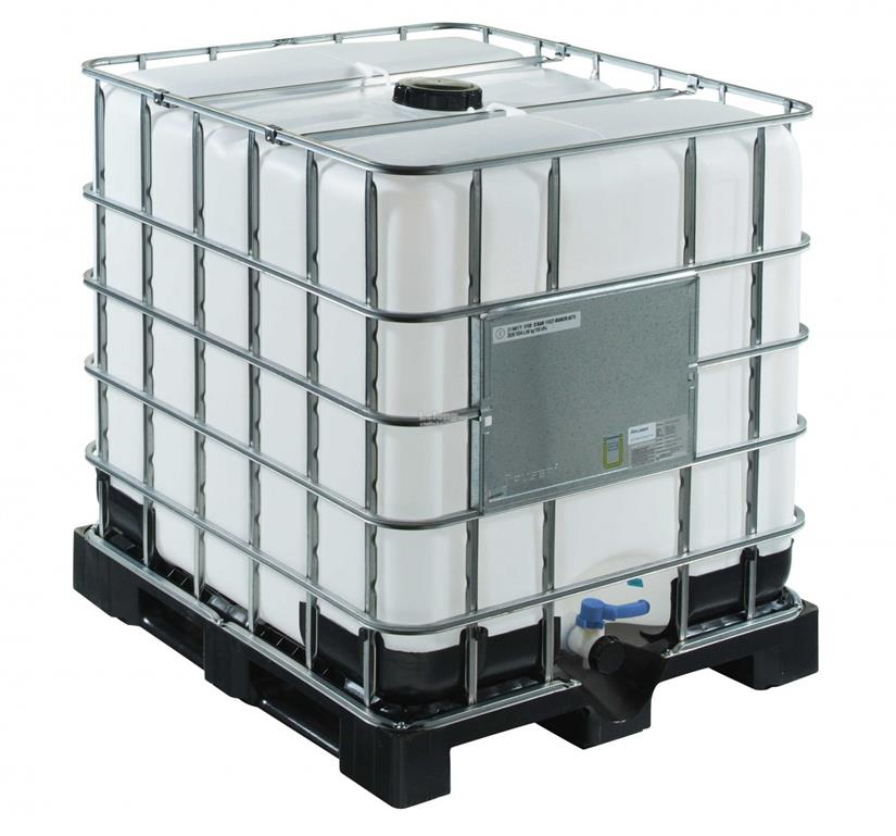 IBC Tank - 1000liter (Port Klang to Kuching)