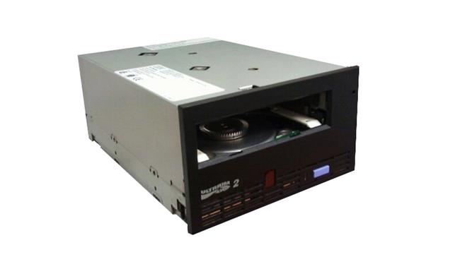 IBM 18P8964 200/400GB LTO2 LVD Internal Loader Bare Drive For 4560SLX