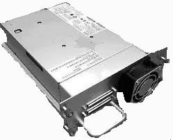 IBM 23R7162 400/800GB LTO-3 3573 Loader Module LVD