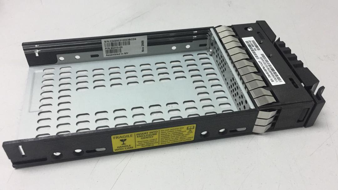 "IBM 3.5"" 1.2TB HDD Tray Caddy 95817-03 95310-05 For 99Y1163 99Y1164 et"