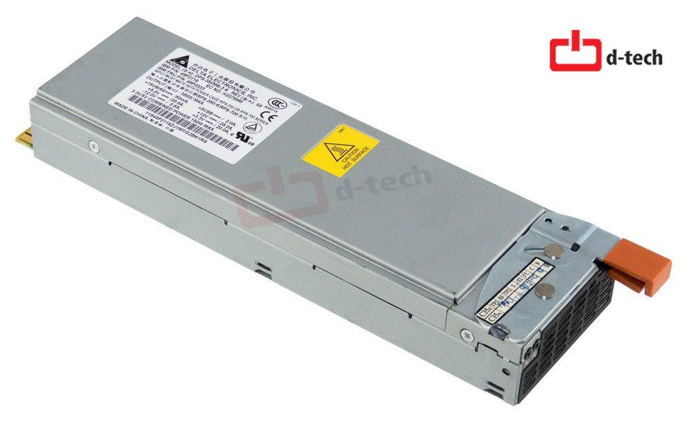IBM 350W  POWER SUPPLY FOR XSERIES 225 & 345 ( 49P2033, 49P2116 )