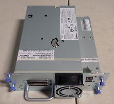 IBM 3583-8035 LTO3 FC Tape Drive In Tray 96P1448 96P1562