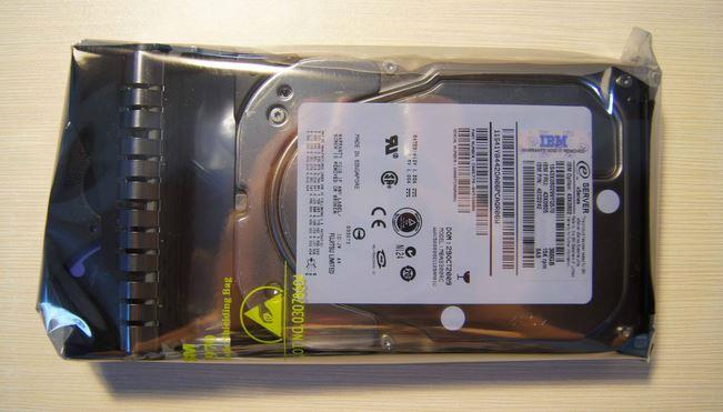 IBM 43X0824 43X0825 42C0248   146GB 10K 2.5 SAS Hard Drive