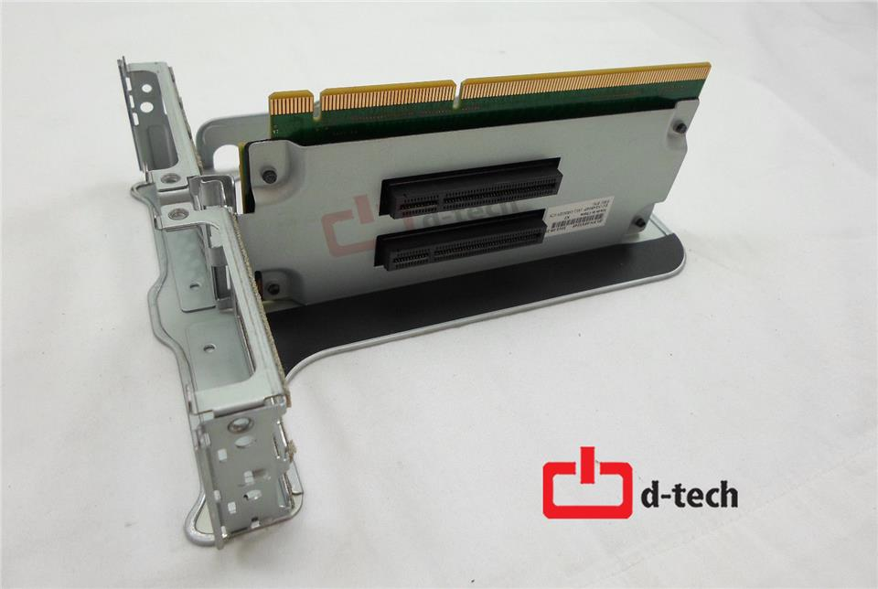 IBM 44X3355, 44X3354 PCI Riser Card FOR IBM X3690 X5