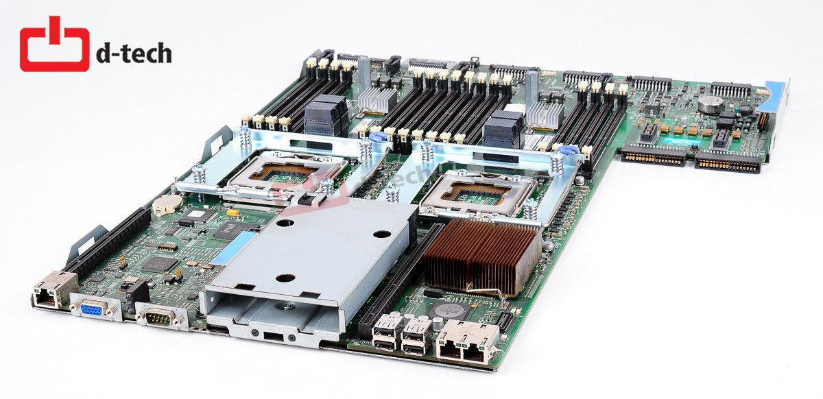 IBM 44X3383, 44X3390 SYSTEM BOARD 2-SOCKET LGA1567 W/O CPU