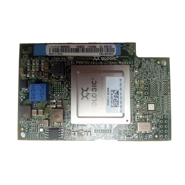 IBM 4GB FC CIOv EXPANSION CARD (49Y4237)