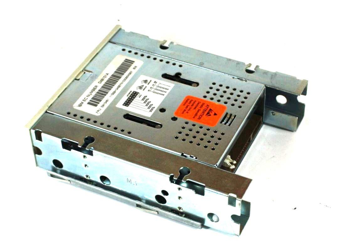 IBM 59H3481 4mm 4/8GB Internal SE/SCSI DAT Tape Drive