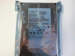 IBM 73GB 15K RPM Ultra320 U320 SCSI Hard Drive  55P4101
