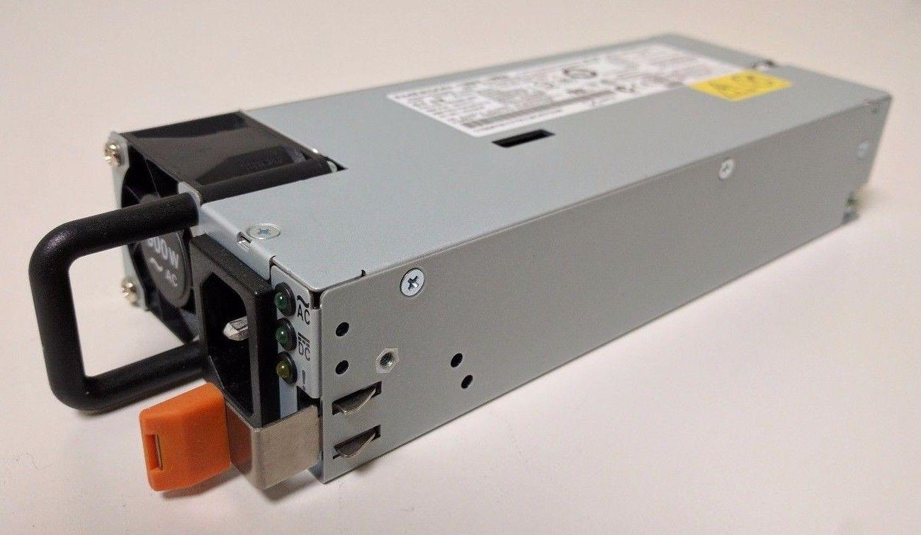 IBM 900W Power Supply For System X36 End 1 15 2020 515 PM