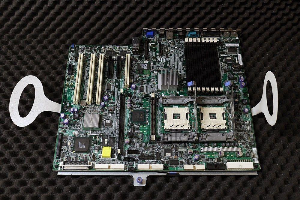 IBM FRU 13M7366 Motherboard Socket 604 System Board xSeries 236