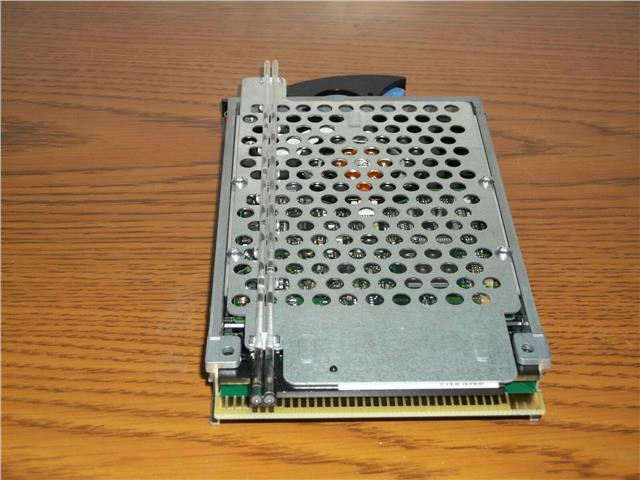 IBM iSeries Server 70GB HDD 39J1469 4327 eServer with Tray 15K RPM