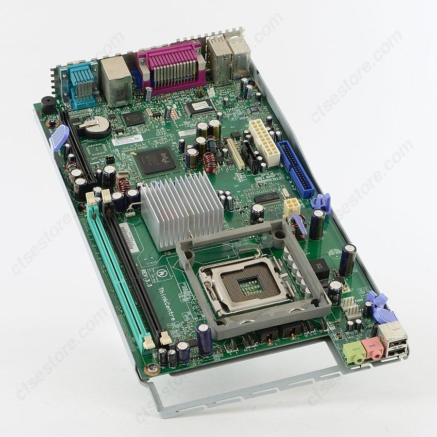 IBM Lenovo ThinkCentre A52 M52 Desktop System Board Motherboard 41X106