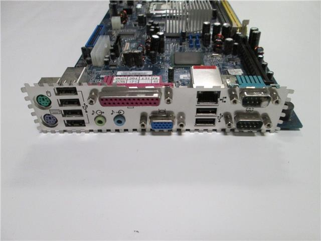 IBM LENOVO THINKCENTRE MT-M 8171-15U MOTHERBOARD