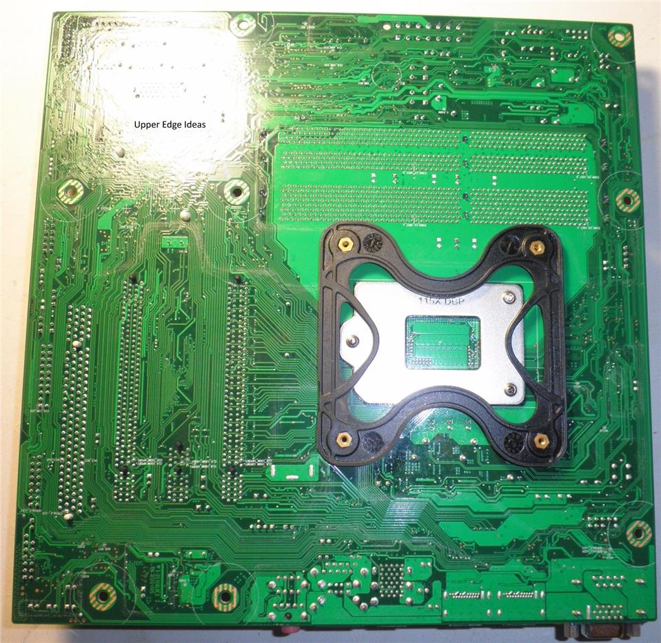 IBM Lenovo Thinkstation P300 Motherboard IS8XM SA70A15428 00FC820