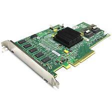 IBM ServeRAID-MR10i SAS/SATA RAID PCI-E Controller Card 43W4297
