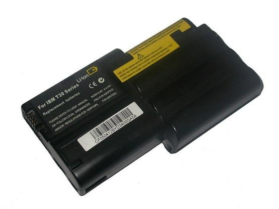 IBM ThinkPad T30 02K7072 5200mAH Laptop Battery