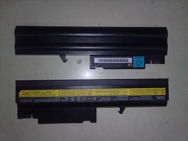 IBM Thinkpad T40x R50x Series Battery 181110