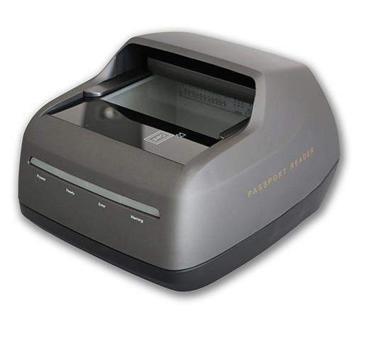 ICAO Standard Passport Reader MRZ OCR Scanner. U2039 U203a