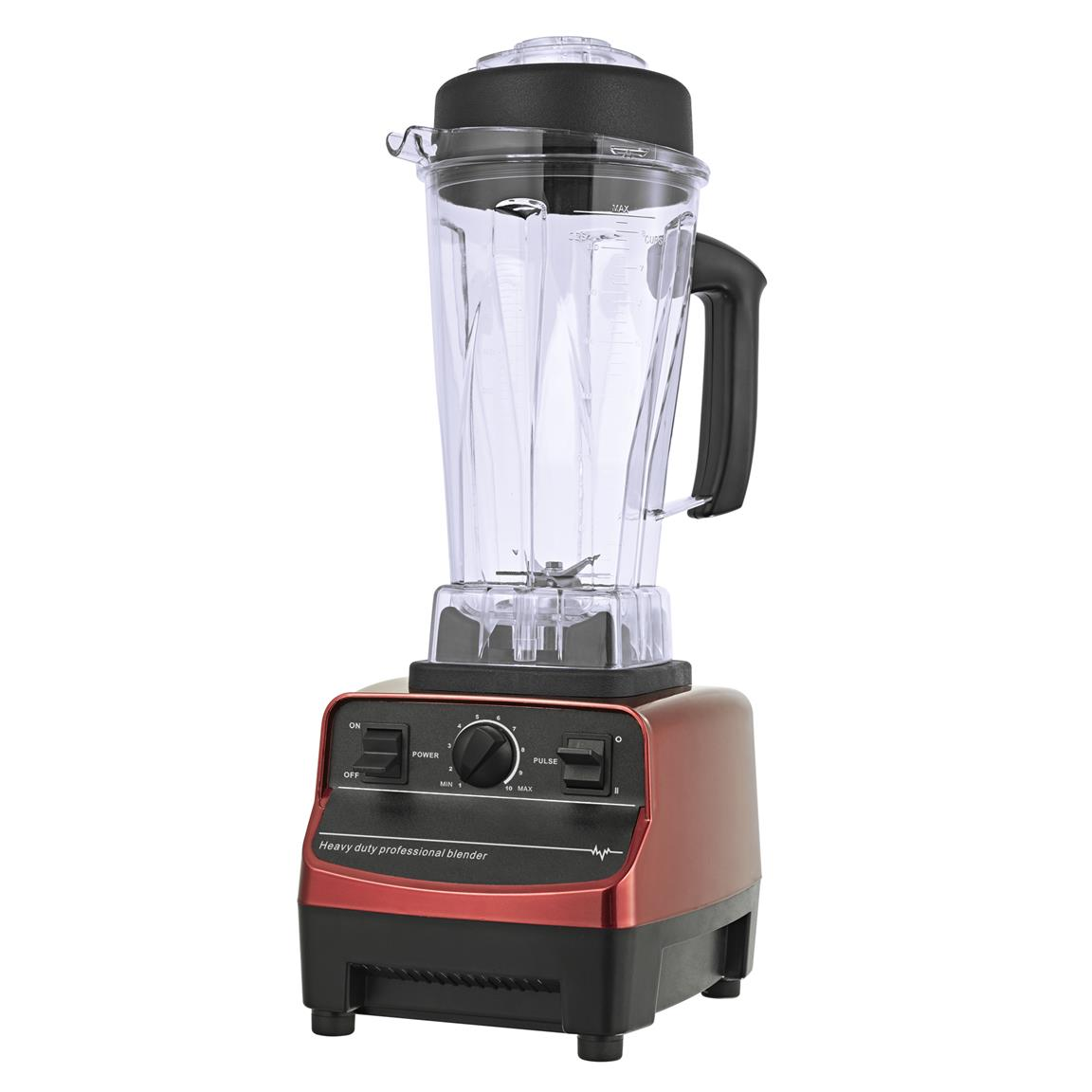 Ice Blender Heavy Duty 1500W 767