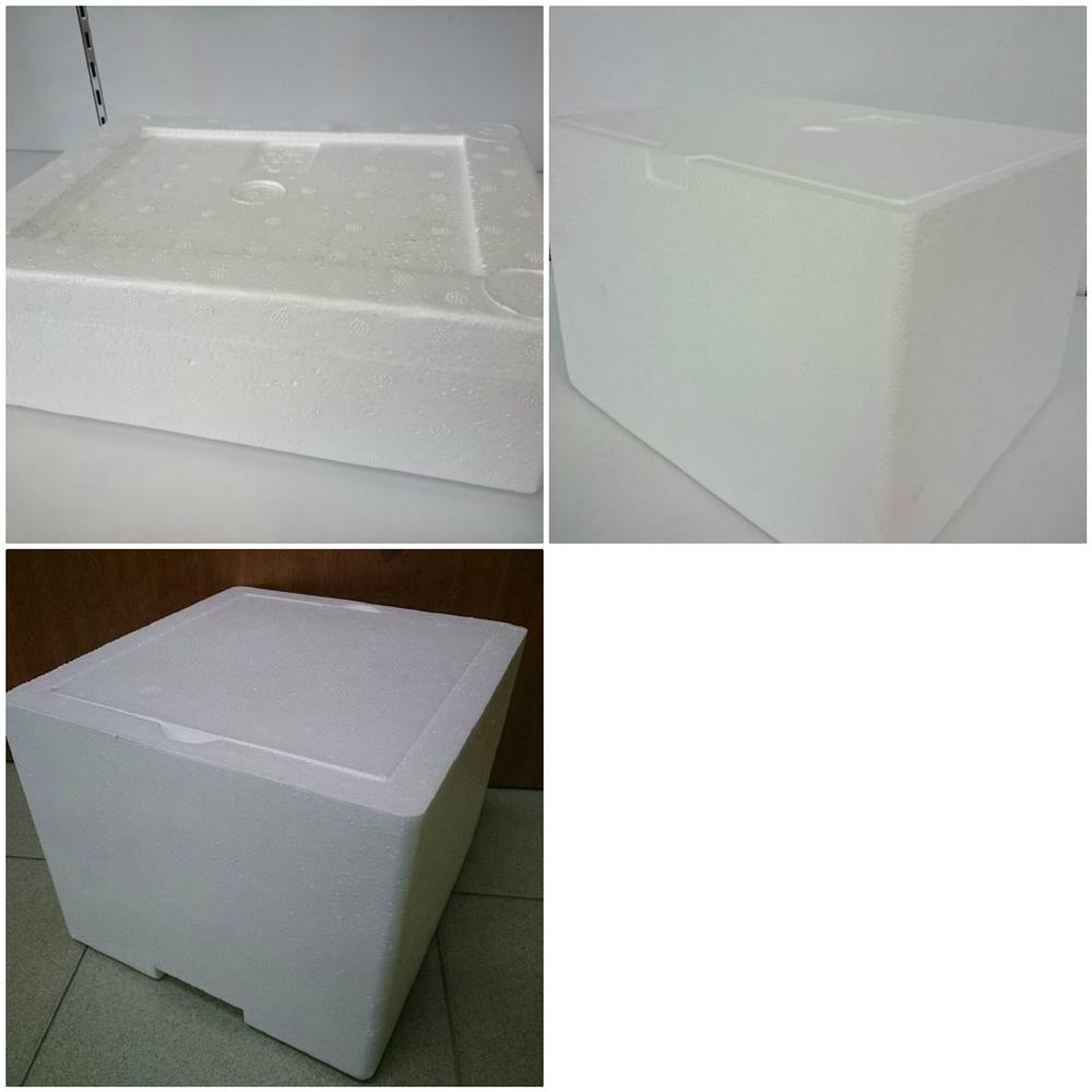 Ice Box For Live Stock (Plant / Shrimp / Fish) (Shipping)