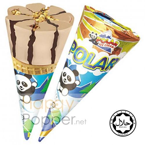 ice cream cone ais krim coklat icec (end 1/14/2019 10:15 AM)