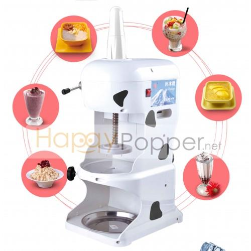 Ice shaver abc maker snow ice machine ais kacang mesin fruits juicy