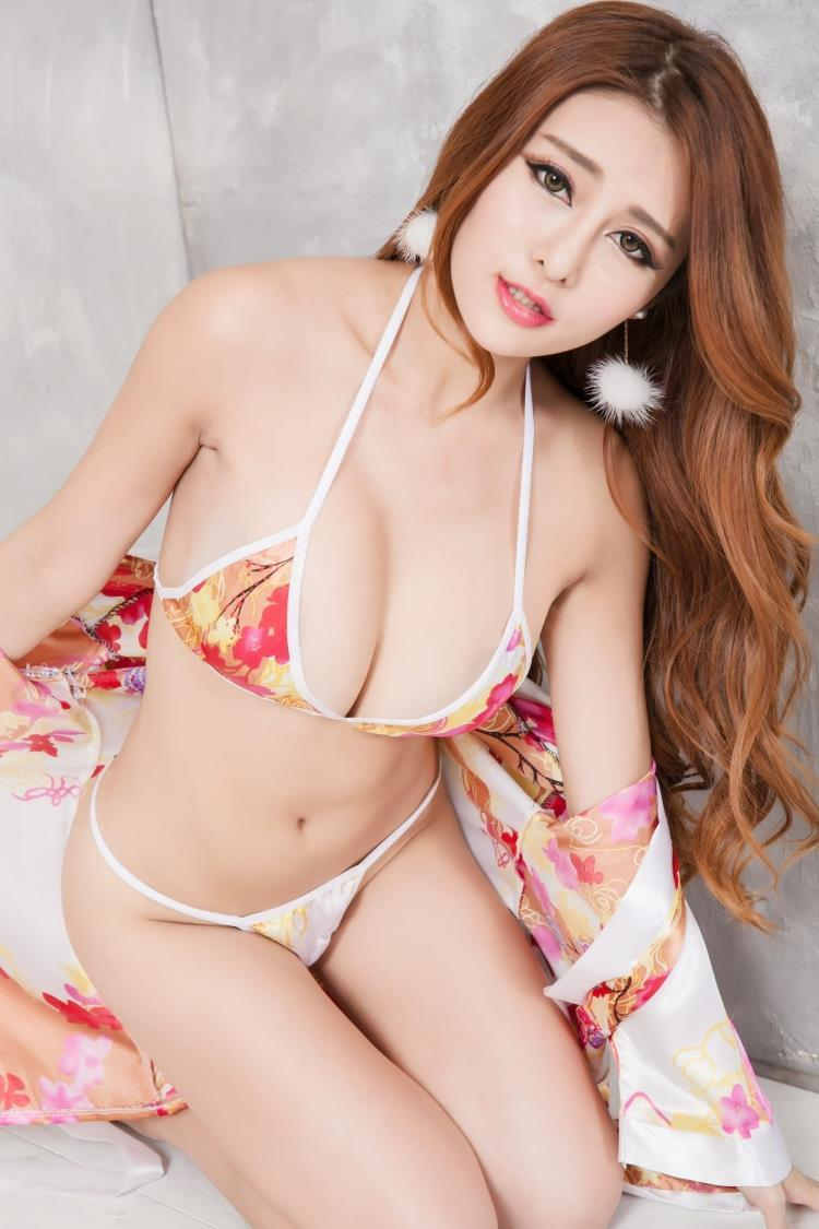 Sorry, that japanese string bikini for
