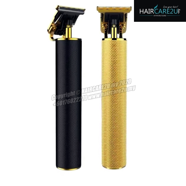 iClipper i1 Full Body Metal T-Wide Detailer Hair Trimmer