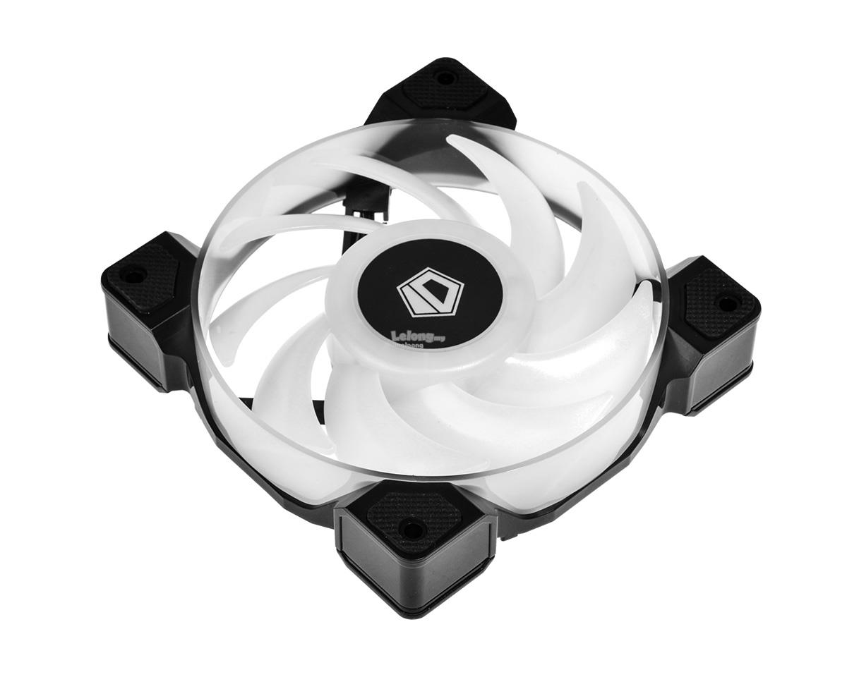 # ID-COOLING DF 12025-ARGB Case Fan (1 PC) #